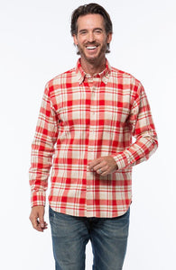 Rutland Plaid Shirt