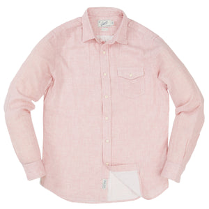 Rosedale Double Cloth Shirt