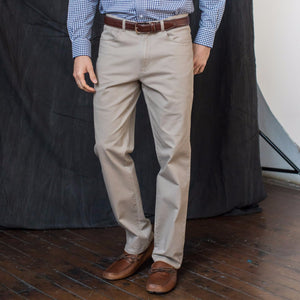 Woodruff 5 Pocket Pant