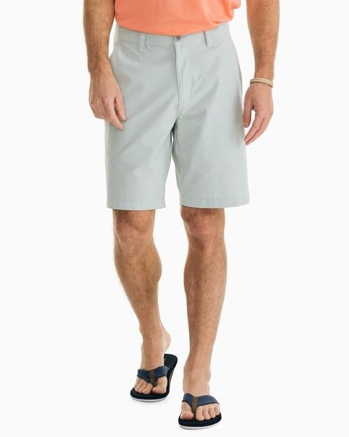 Heathered T3 Gulf Short