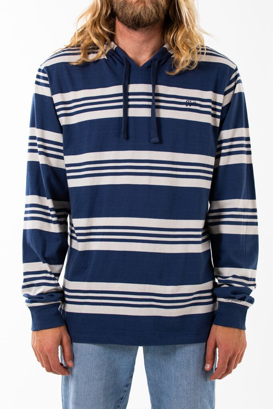 Palisades Pullover