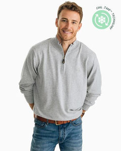 Pacific 1/4 Zip Sweater
