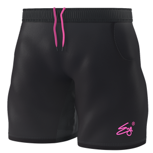 Performance Line Shorts