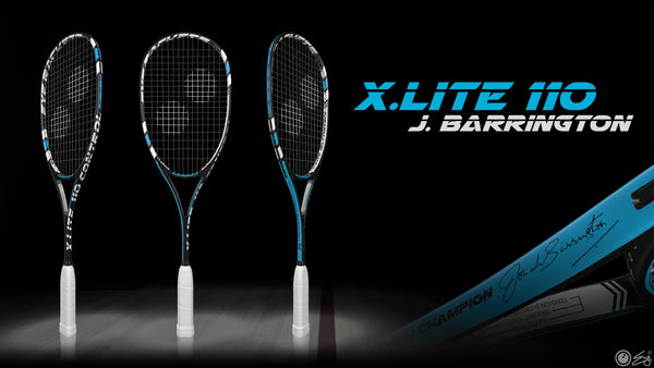 X.Lite 110 Control ( J.Barrington)