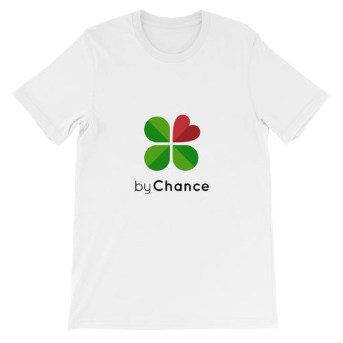 byChance Unisex short sleeve t-shirt