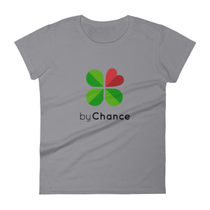 Women's byChance short sleeve t-shirt