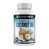 Organic Zero Fat Coconut Oil