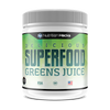 Superfood Greens Juice