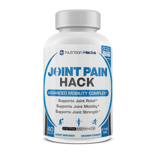 Joint Pain Hack