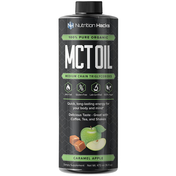 MCT Oil - 1 Bottle