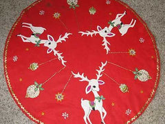 tree skirt inspiration 1
