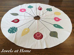 tree skirt inspiration 2