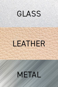 Bonds to glass, leather, metal, plastic and more