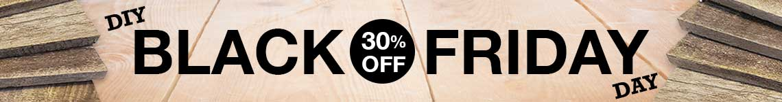 Black Friday - today only - 30% off - DIY tools and glue