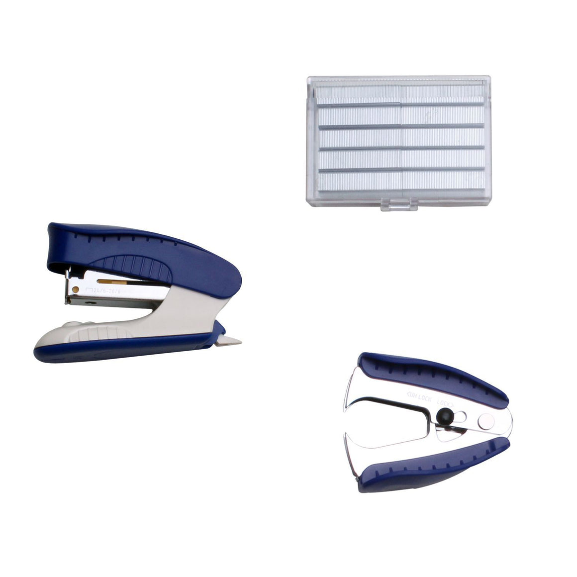Mini Grip Stapler Kit