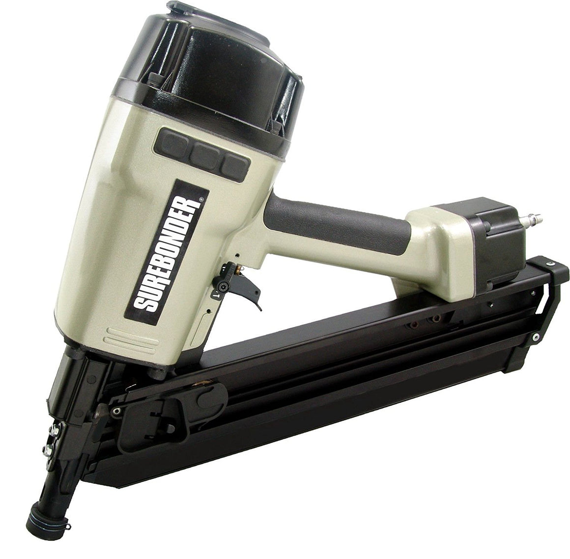 30-34 Degree Clipped Head Framing Nailer - Surebonder