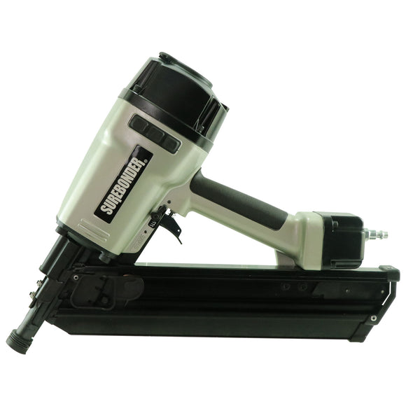 30-34 Degree Clipped Head Framing Nailer