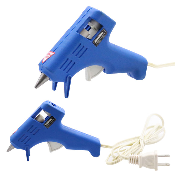 10 Watt Mini Size High Temperature Hot Glue Gun