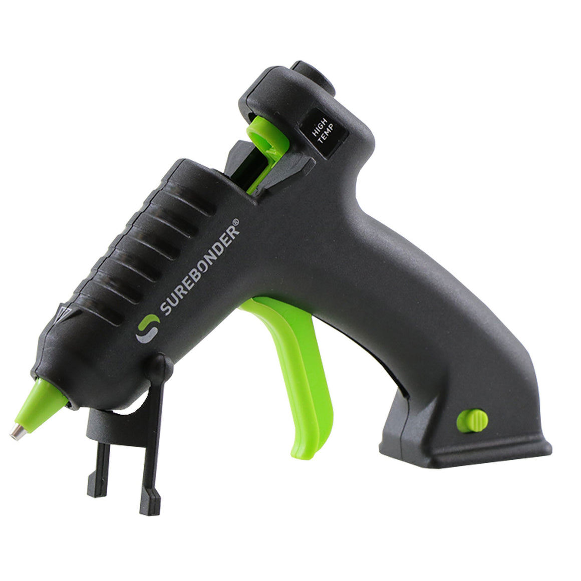 USB-195 Battery Powered Mini Size High Temperature Hot Glue Gun