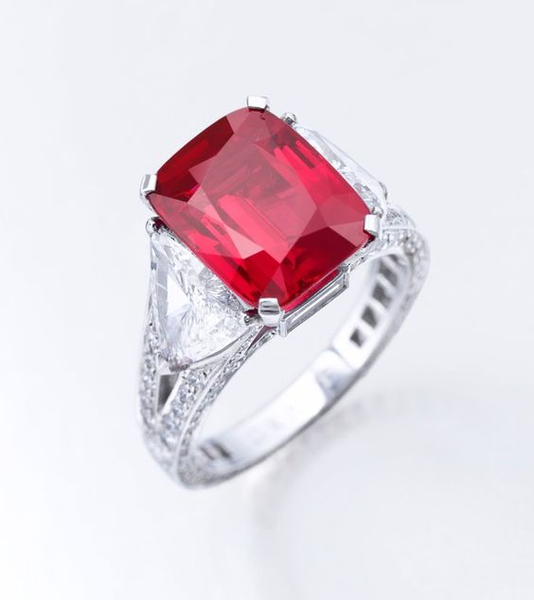 Great Ruby Rings of the World, Part 2