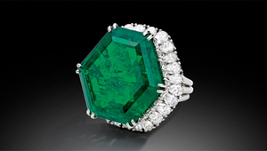 Great Emerald Rings of the World, Part 2