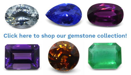 Skyjems Gemstone Collection