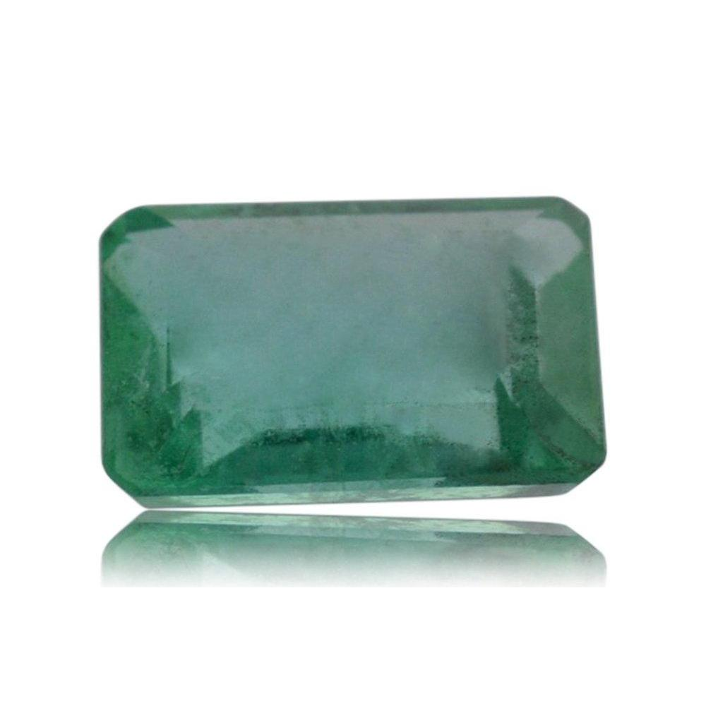 0.54 ct Emerald Cut Emerald