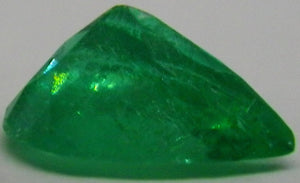 0.68 ct Pear Emerald - Skyjems Gemstones Gems