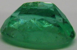 0.7 ct Oval Emerald - Skyjems Gemstones Gems