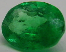 0.72 ct Oval Emerald - Skyjems Gemstones Gems