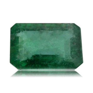 0.86 ct Emerald Cut Emerald