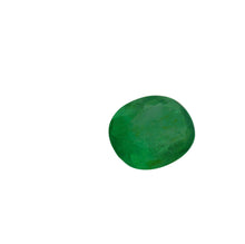 0.92 ct Oval Emerald