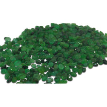 30 Stones - 4.80 ct Emerald 4x3mm Oval
