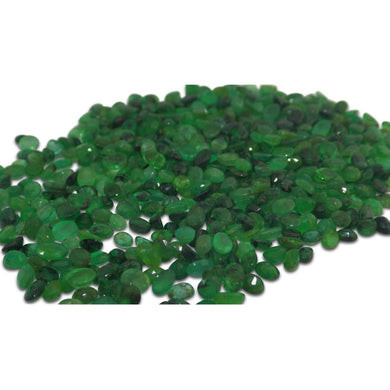 10 ct Emerald 4x3mm Oval