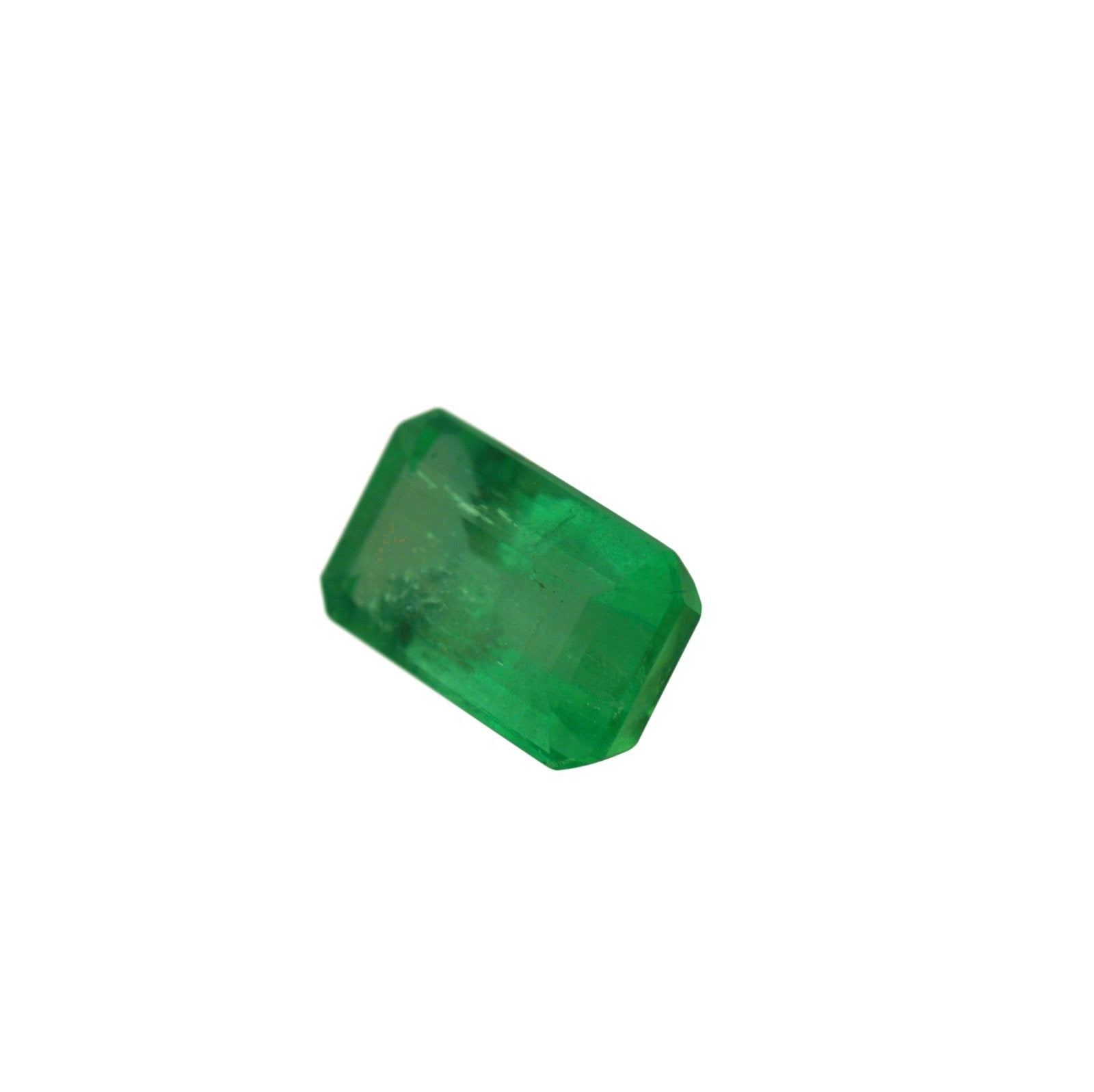 lab cut jewelry pc cts russian aaa emerald dp of created amazon loose gemstone com mm