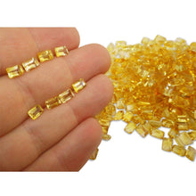 23 Stones - 14.95 ct Citrine 6x4mm Octagon