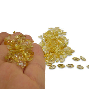 33 Stones -  14.85 ct Citrine 8x4mm Marquise