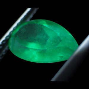1.84 ct GIA Certified Emerald