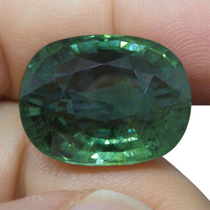 29.97 ct GIA Certified Paraiba Tourmaline