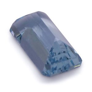 2.07 ct Baguette Aquamarine