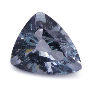 1.99 ct Shield / Trillion Aquamarine - Skyjems Wholesale Gemstones
