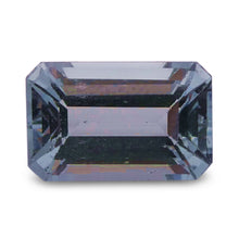 Aquamarine 1.63 cts 9.07x5.81x4.13mm Emerald Blue  $50