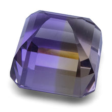 21.71 ct Emerald Cut Ametrine