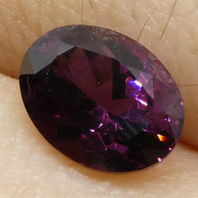 1.31ct Spinel Oval