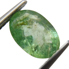 1.55 ct Oval Emerald
