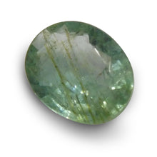 1.30 ct Oval Emerald