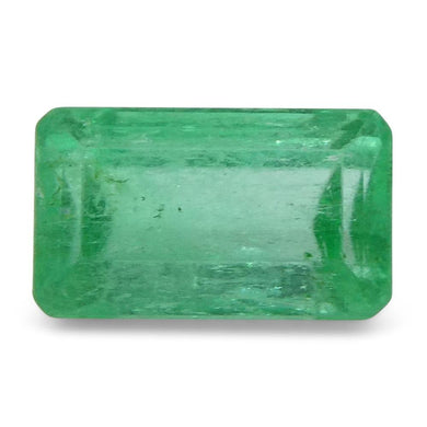 0.63 ct Baguette Emerald Colombian - Skyjems Wholesale Gemstones