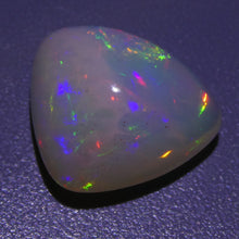 10.44ct Opal Trillion