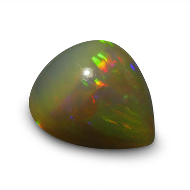 5.22 ct Cabochon Opal - Skyjems Wholesale Gemstones