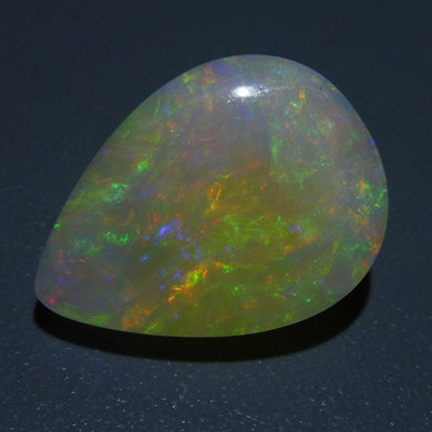 12.72 ct Cabochon Opal - Skyjems Wholesale Gemstones
